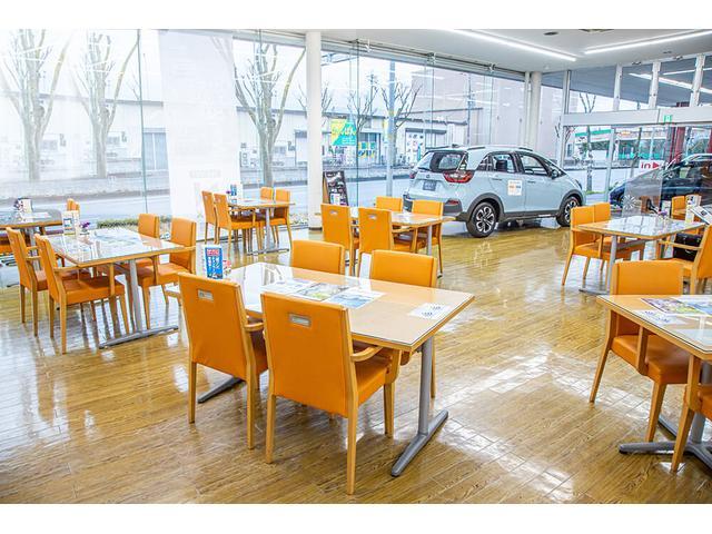 Honda Cars 大阪 富田林南店(2枚目)
