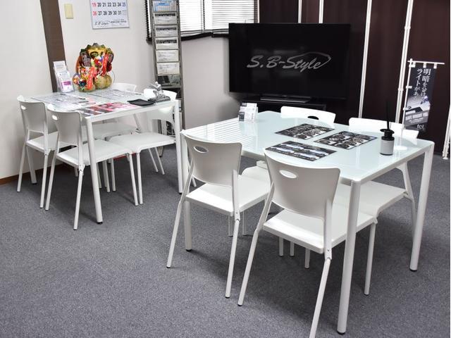 ハリアー/ハイエース専門店 カスタムコンプリートカー販売 SBSTYLE 株式会社エスビースタイル(6枚目)