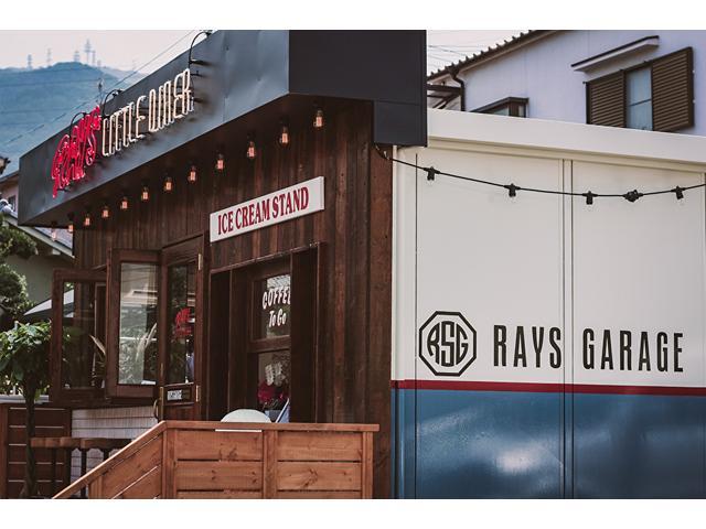 RAYS GARAGE(レイズガレージ)株式会社(1枚目)