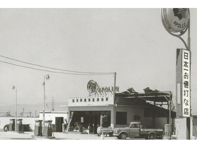 買取・中古車販売専門店 カーセブン堺もず店(2枚目)