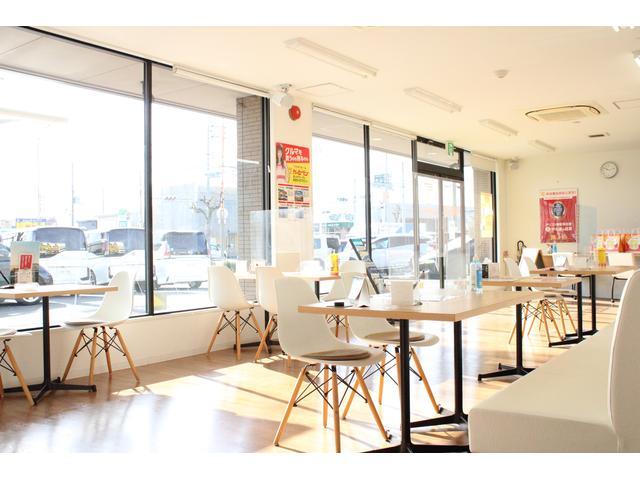 買取・中古車販売専門店 カーセブン堺もず店(5枚目)