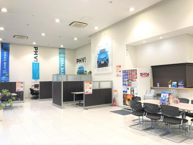 京都トヨタ自動車(株)山科店(2枚目)