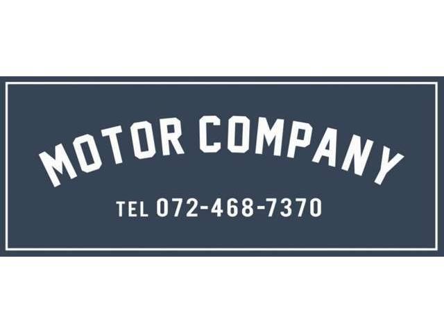 MOTOR COMPANY(1枚目)