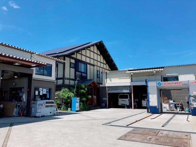 ジョイカル大東生駒山上店