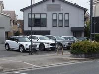 大阪マツダ販売(株)ワールドカーポート