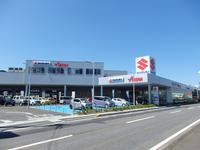 (株)スズキ自販滋賀 スズキアリーナ栗東