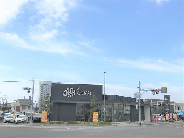 シーボーイ彦根店の店舗画像