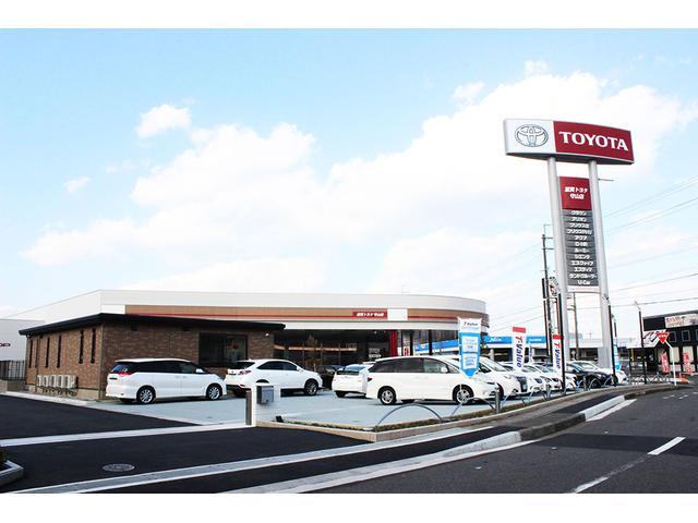 滋賀トヨタ自動車(株)Wi-Wi Moriyama