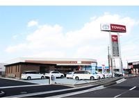 滋賀トヨタ自動車(株)Wi−Wi Moriyama