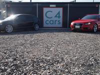 Trans national cars C4