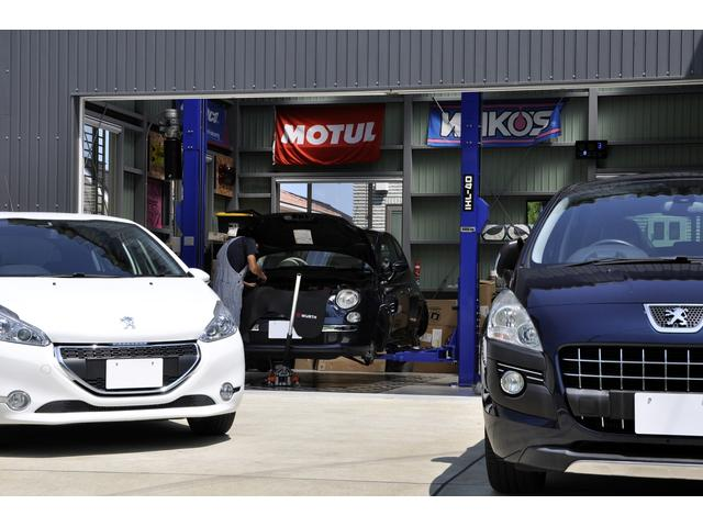 当店は輸入車専門店です。