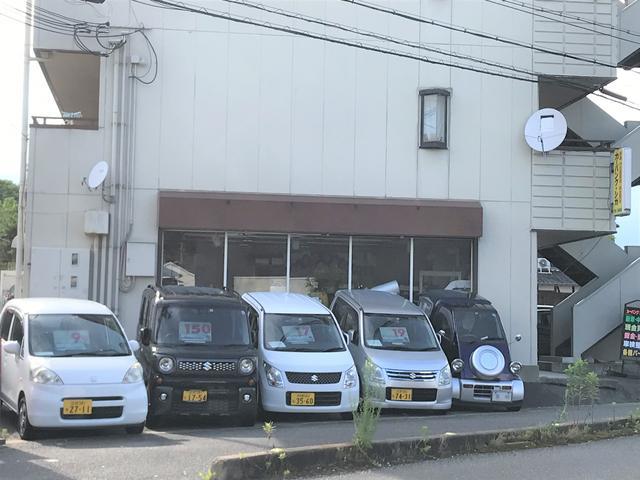 カーバンク・シガ(2枚目)