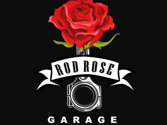 ROD ROSE GARAGE(ロットローズガレージ)