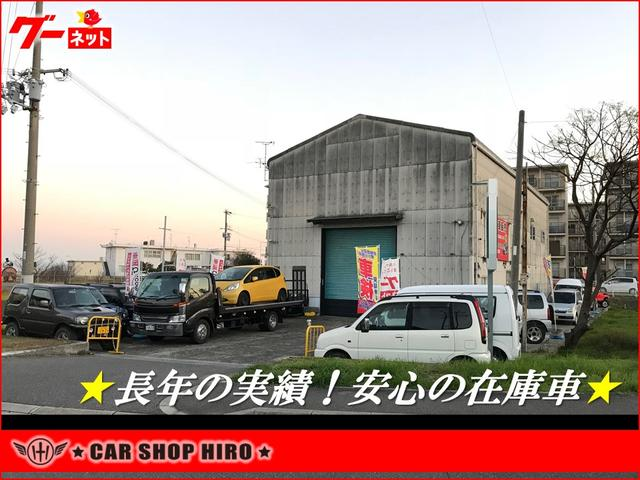 CAR SHOP HIRO Jimny専門店(1枚目)