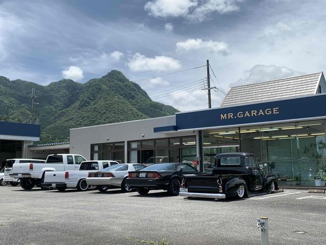 MR.Garageへのアクセス誠にありがとうございます!常時展示台数10台御座います!