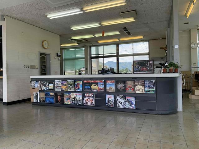 当店HPもご覧下さいませ!penguin0607.wixsite.com/mrgarage