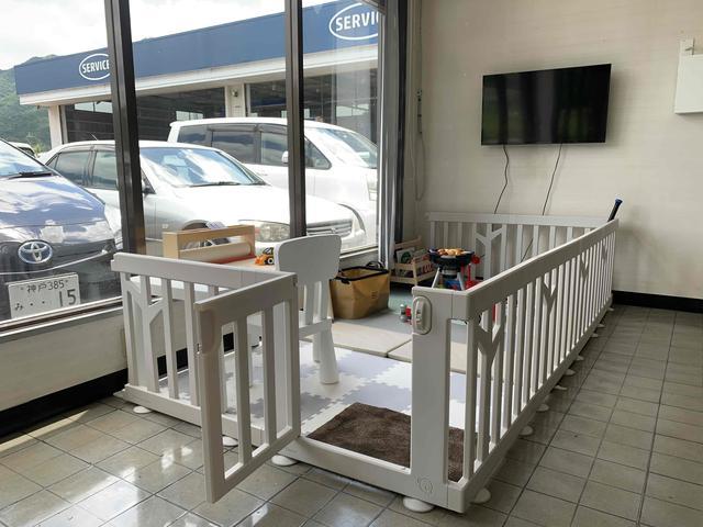 福知山、西紀方面からお越しの方は高速道路の高架下を越えて左側に入って頂ければと思います!