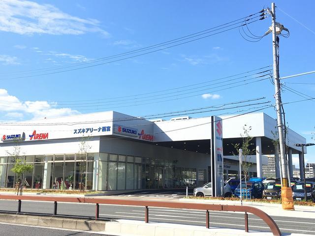 (株)スズキ自販兵庫 スズキアリーナ西宮