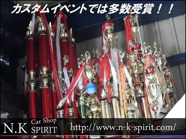 N.K スピリット(1枚目)
