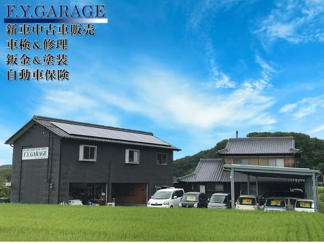 F.Y.GARAGE(1枚目)