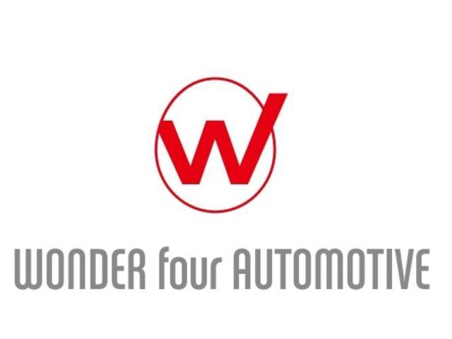 WONDER four AUTOMOTIVE