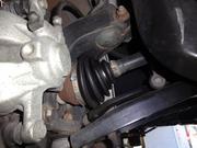 駆動系の修理もグッドスピードにお任せ下さい。