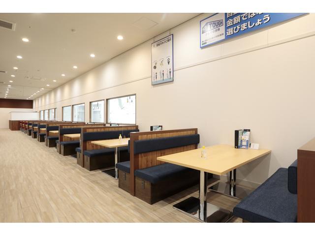 GOOD SPEED グッドスピード MEGA SUV神戸大蔵谷店(2枚目)