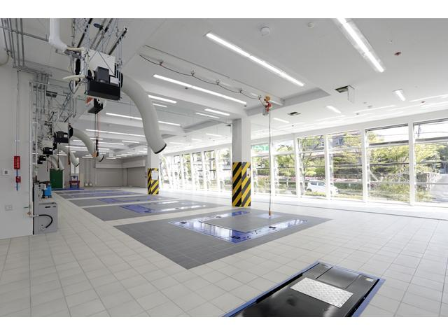 GOOD SPEED グッドスピード MEGA SUV神戸大蔵谷店(4枚目)