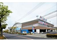 GOOD SPEED グッドスピード MEGA SUV神戸大蔵谷店
