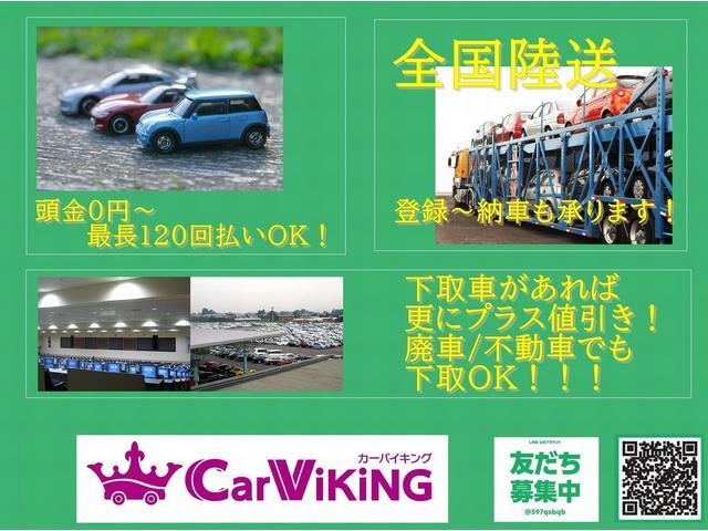 カーバイキング (5枚目)