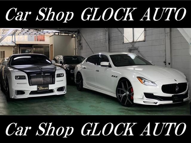 Car Shop GLOCK AUTO カーショップ グロックオート(2枚目)