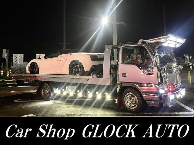 Car Shop GLOCK AUTO カーショップ グロックオート(4枚目)