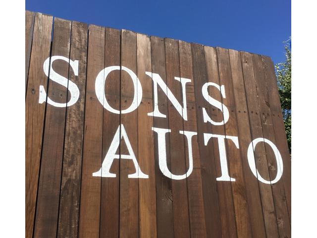 SONS AUTO(0枚目)