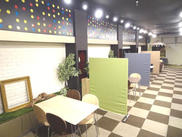 くるま館 ぶぅぶぅ大阪(2枚目)