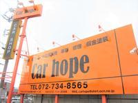 Car hope(カーホープ)