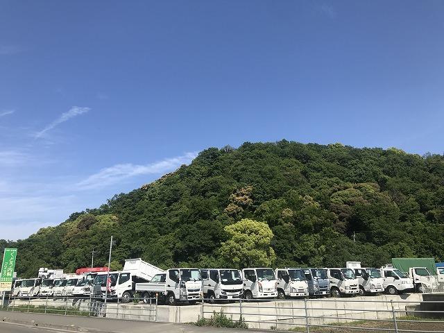 Gライオン・レントオール㈱ トラック事業部 徳島営業所
