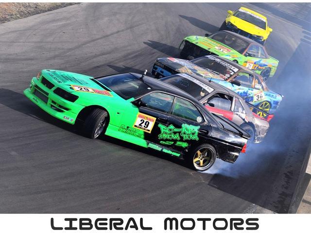 LIBERAL MOTORS リベラルモータース