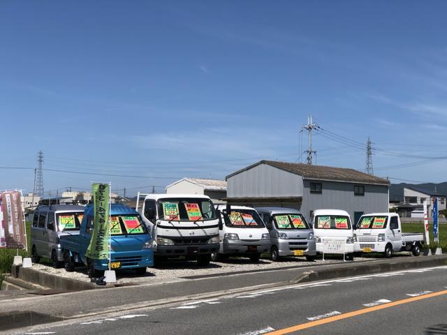 「和歌山県」の中古車販売店「ACE AUTO (エースオート)」