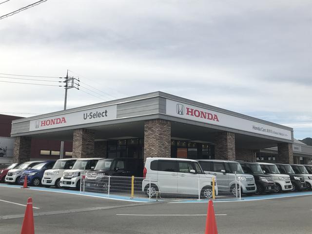 Honda Cars 紀の川 U-Select 和歌山北インター(1枚目)