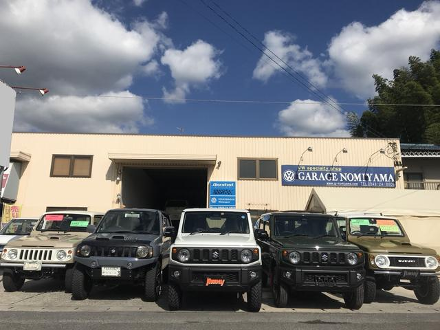 GARAGE NOMIYAMA