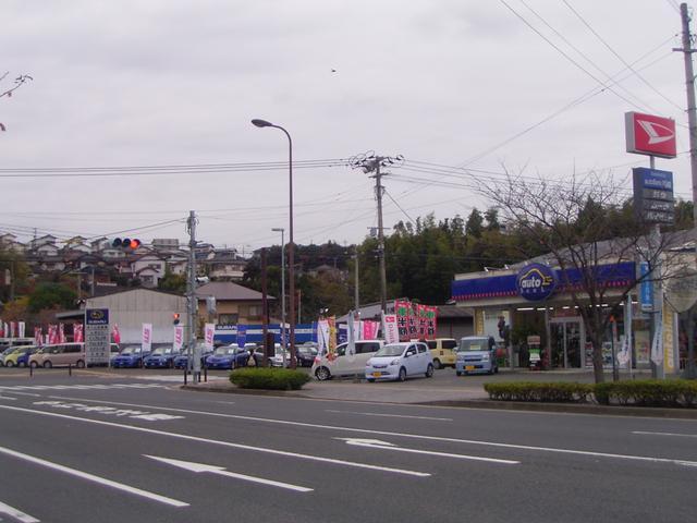オートバンク八幡西店 (株)下山自動車(6枚目)