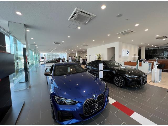 Yanase BMW BMW Premium Selection 福岡(3枚目)