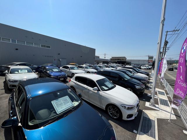 Yanase BMW BMW Premium Selection 福岡(4枚目)