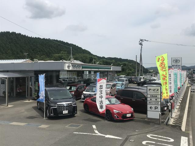 福岡トヨペット(株) カーメイトかすや(1枚目)