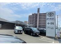 福岡トヨペット(株) カーメイト麦野