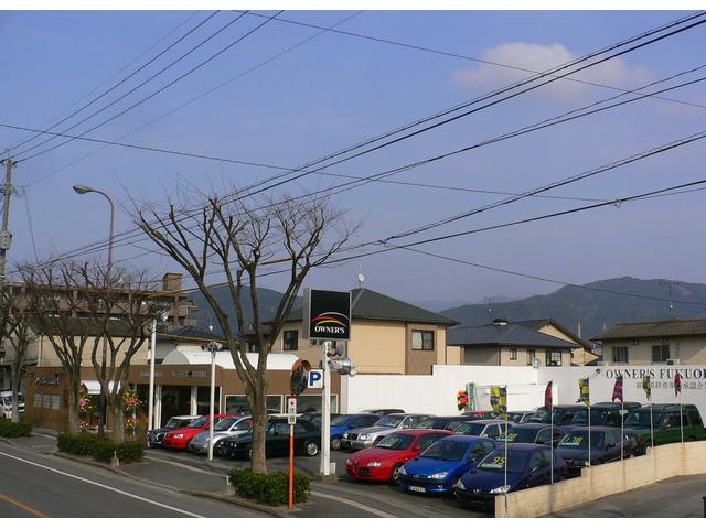 OWNER'S FUKUOKA オーナーズ福岡 福岡県経営革新承認企業