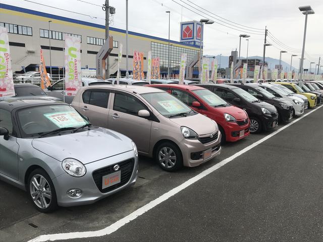 福岡ダイハツ販売株式会社 U-CAR福岡志免(4枚目)