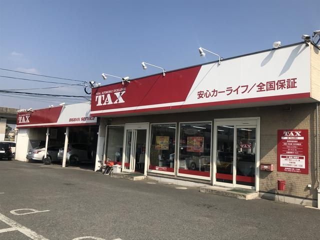 TAX馬場山(1枚目)