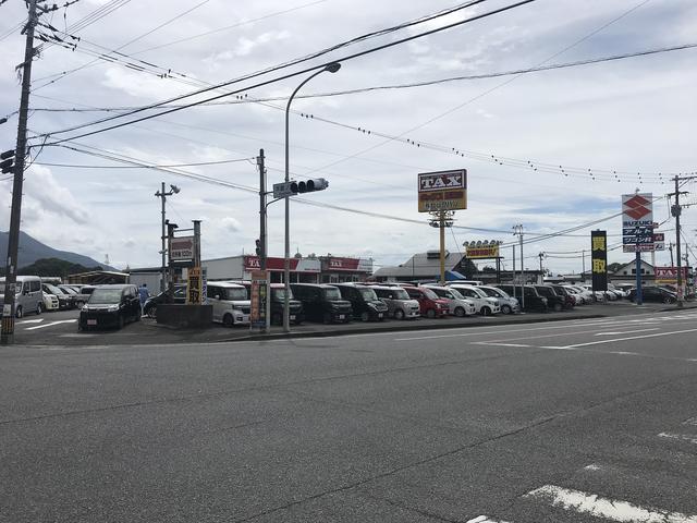 北九州市八幡西区木屋瀬交差点角。北九州都市高速馬場山インター近くです。