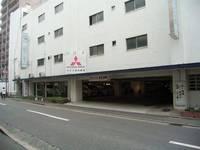 九州三菱自動車販売(株)クリーンカー薬院